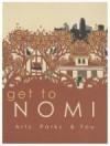 Get to NOMI Home Tour