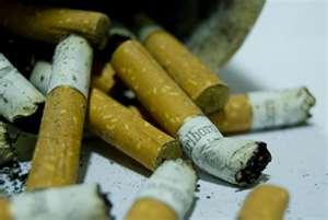 U of M Outreach Smoking Study