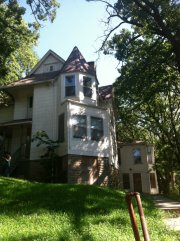 Thurs. Aug. 16th Listening Session- TOPIC: Rehabbing historical North Mpls. homes