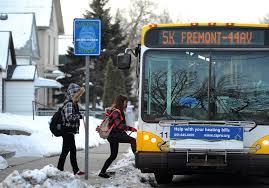 Metro Transit Survey