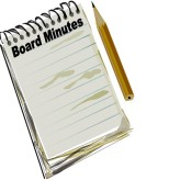Feb. 13, 2013 Board of Directors Meeting Minutes