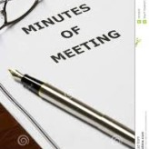 April 10, 2013 Board of Directors Meeting Minutes