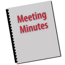 Aug. 14, 2013 Board of Directors Meeting Minutes