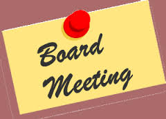Wed. May 14, 6:45-8 pm JACC Board of Directors Meeting