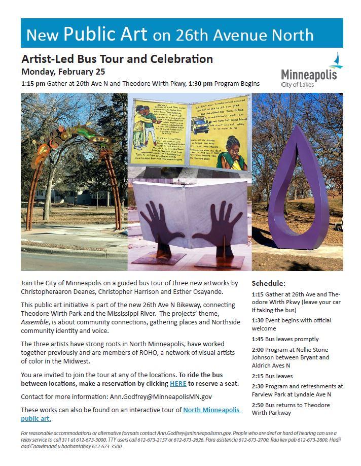 Public Art | Jordan Area Community Council
