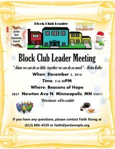 Block Club Leader Meeting (1)