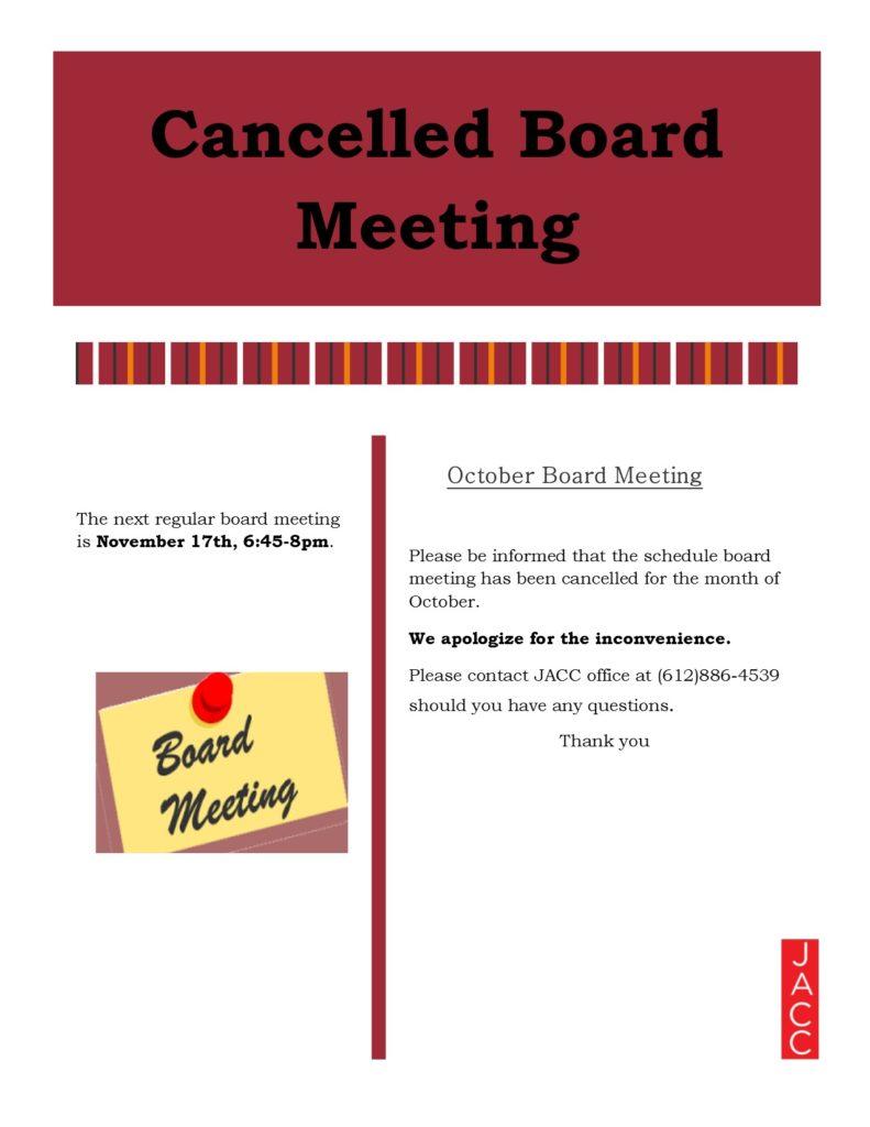 oct-board-member-cancellation