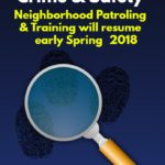 crime and safety spring 2018